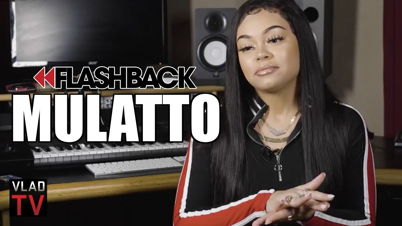 "Mulatto on Turning Down Jermaine Dupri Deal: ""It Wasn't Enough Money"" (Flashback)"