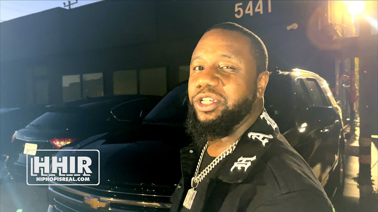 MURDA MOOK ADDRESSING T-TOP & NUJERZEY TWORK RIGHT BEFORE THEIR DOUBLE IMPACT 4 BATTLE