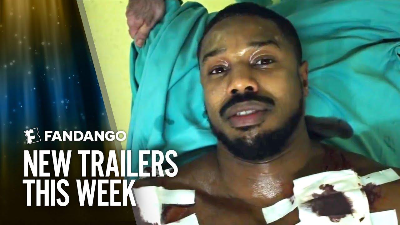 New Trailers This Week | Week 9 (2021) | Movieclips Trailers