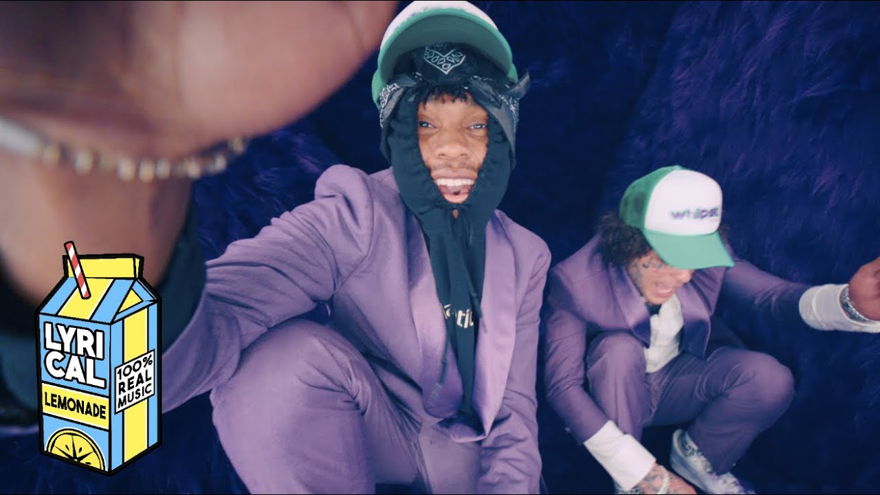 $NOT – Whipski ft. Lil Skies (Directed by Cole Bennett)