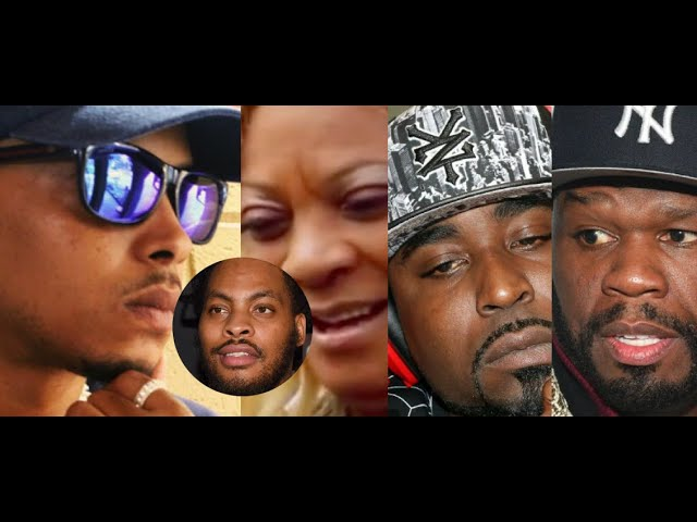 OJ Da Juiceman Vs Deb Antney: Deb Responds to Juiceman, Young Buck Loses it On 50 Cent Again