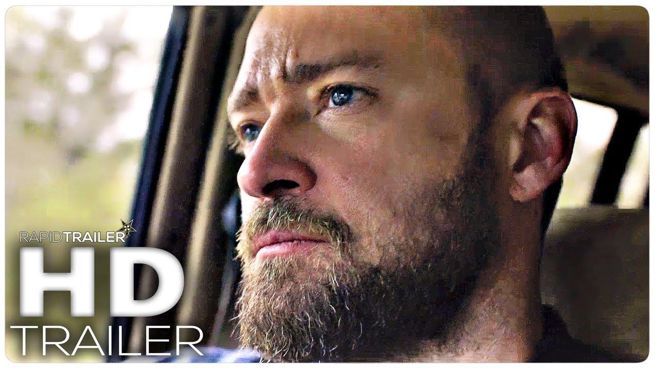 PALMER Official Trailer (2021) Justin Timberlake, Drama Movie HD