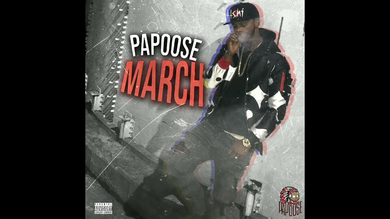 """Papoose Feat. Remy Ma """"SMACK"""" Prod. by Rain 910"""