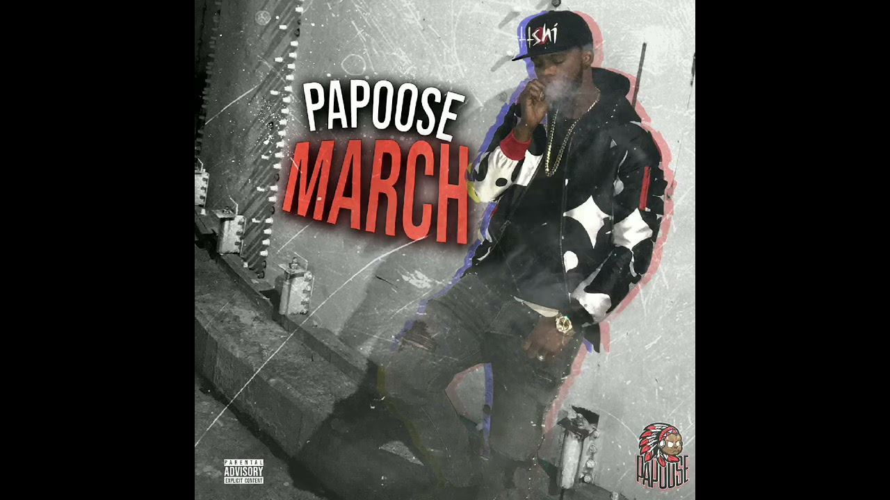 """Papoose """"Say No More"""" Prod. by Stan The Man"""