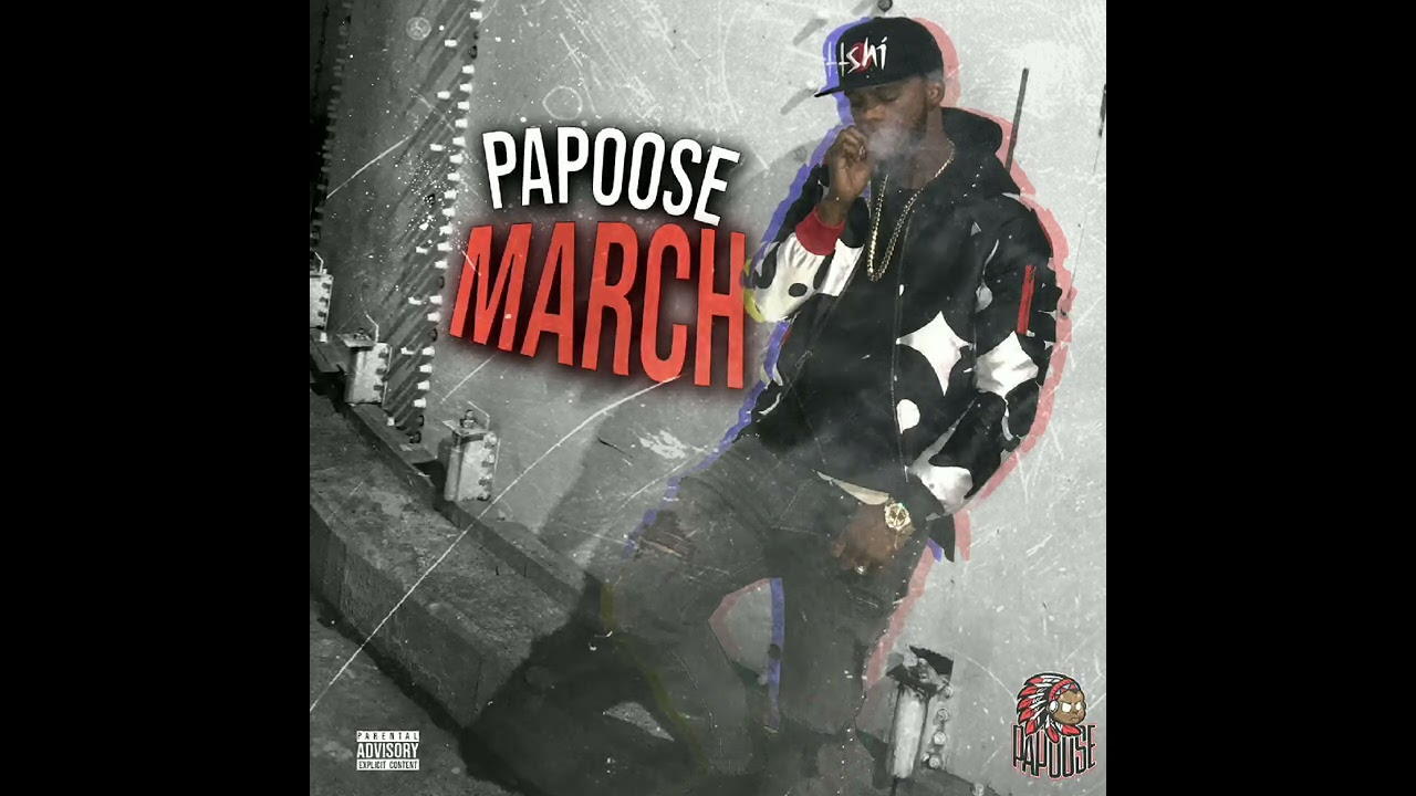 """Papoose """"Story To Tell"""" Prod. by Cool & Dre"""