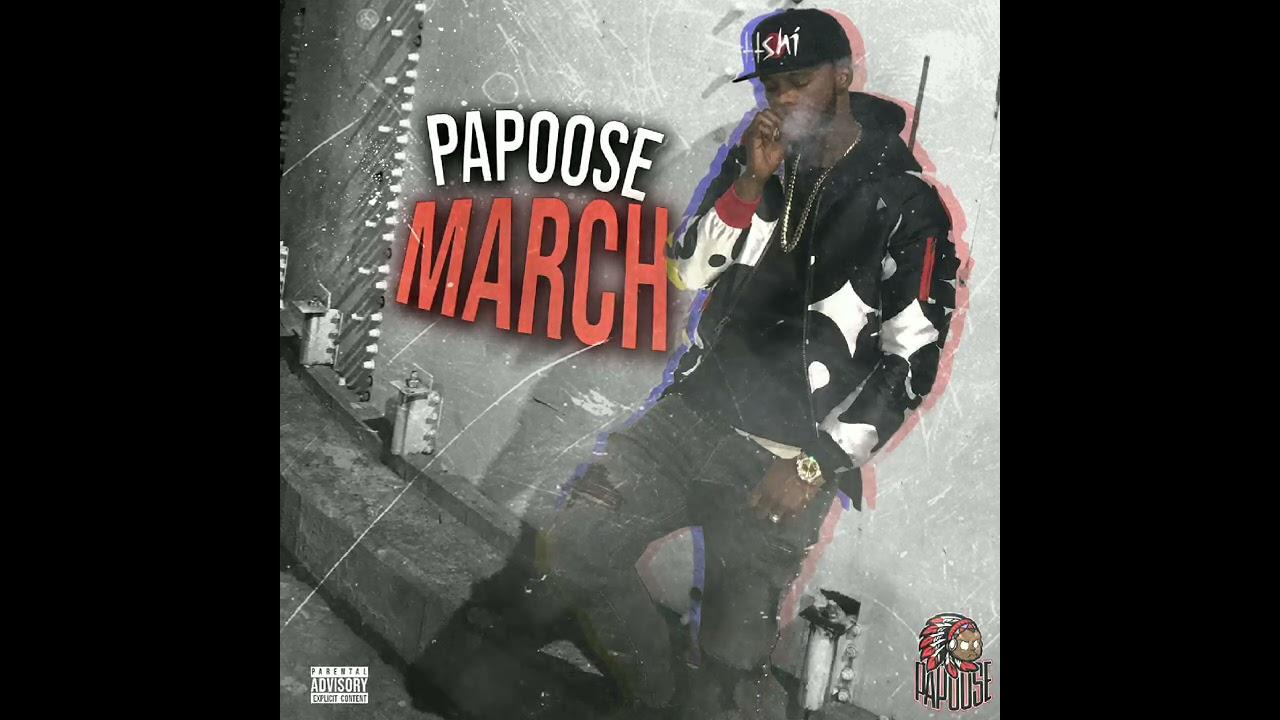 """Papoose """"Tec-9"""" Prod. By E-Dubb"""
