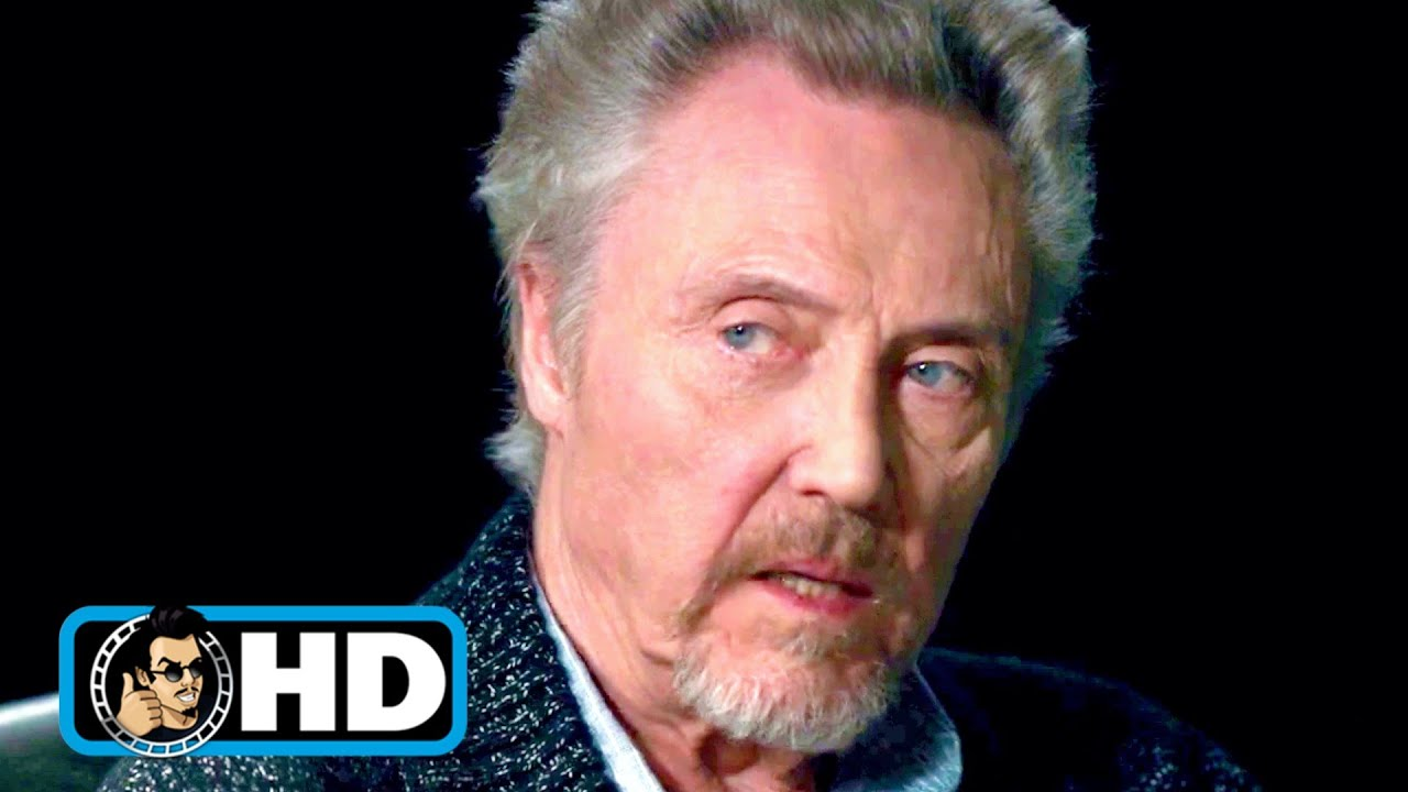 PERCY VS GOLIATH Trailer (2021) Christopher Walken, Christina Ricci