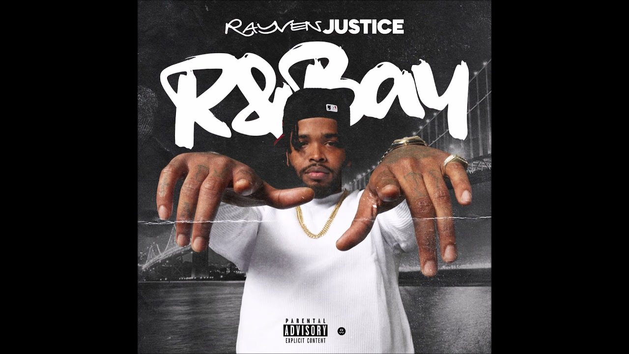 """Rayven Justice feat. Too $hort & Surfa Solo – """"No Pressure"""" OFFICIAL VERSION"""