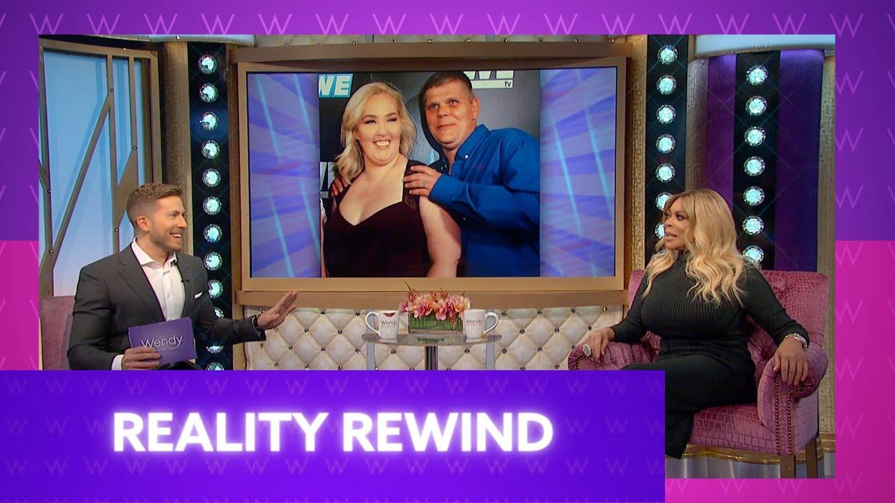 Reality Rewind