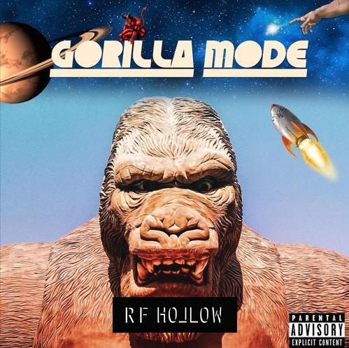 RF Hollow (@rfhollow) – Gorilla Mode [Audio Music]