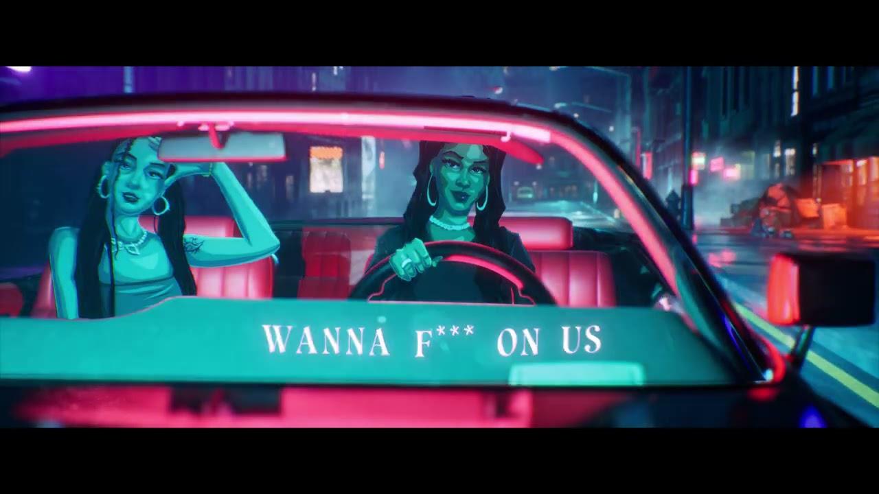Saweetie – Best Friend (feat. Doja Cat & VaVa) [Official Lyric Video]