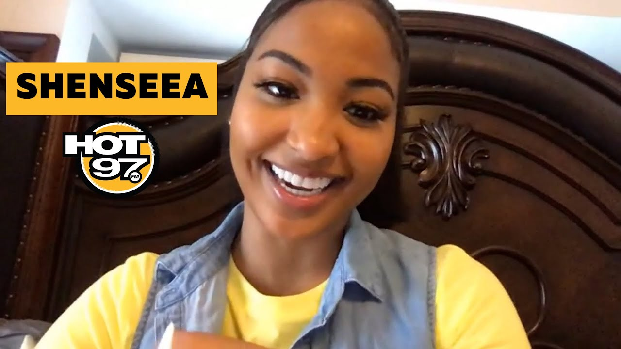 Shenseea On Motherhood, Women In The Industry + New Album!