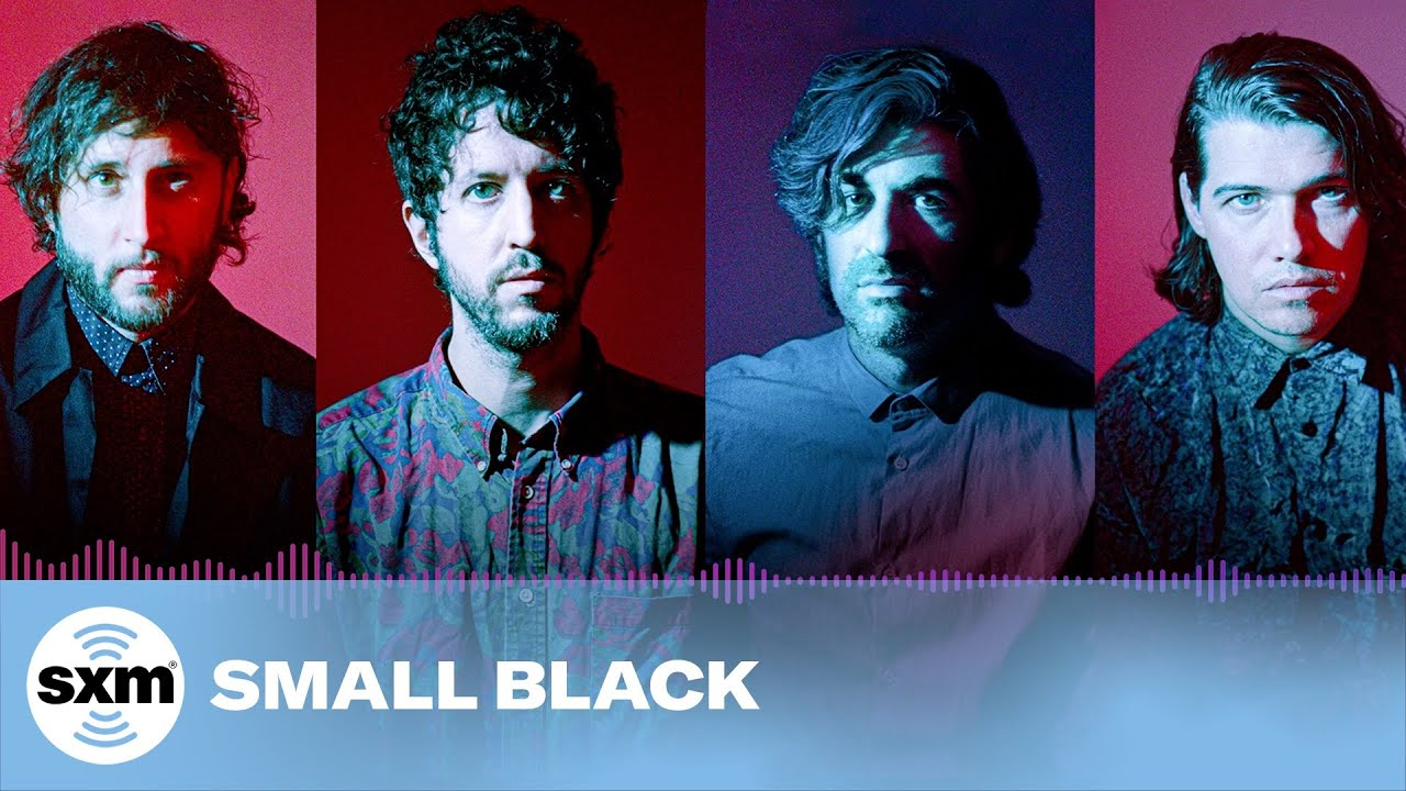 Small Black – Kyoto (Phoebe Bridgers cover) [Live for SiriusXMU Sessions] | Audio Only