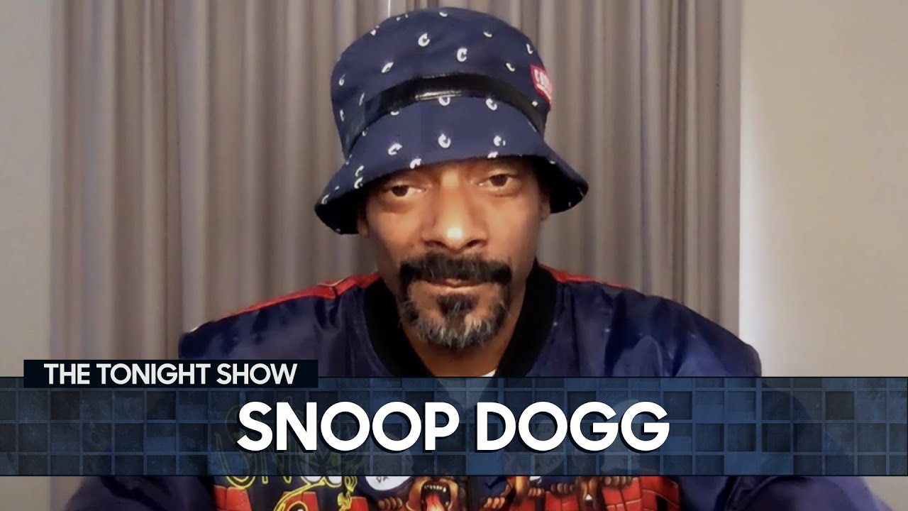 Snoop Dogg Shares the Story of When He First Met DMX | The Tonight Show Starring Jimmy Fallon
