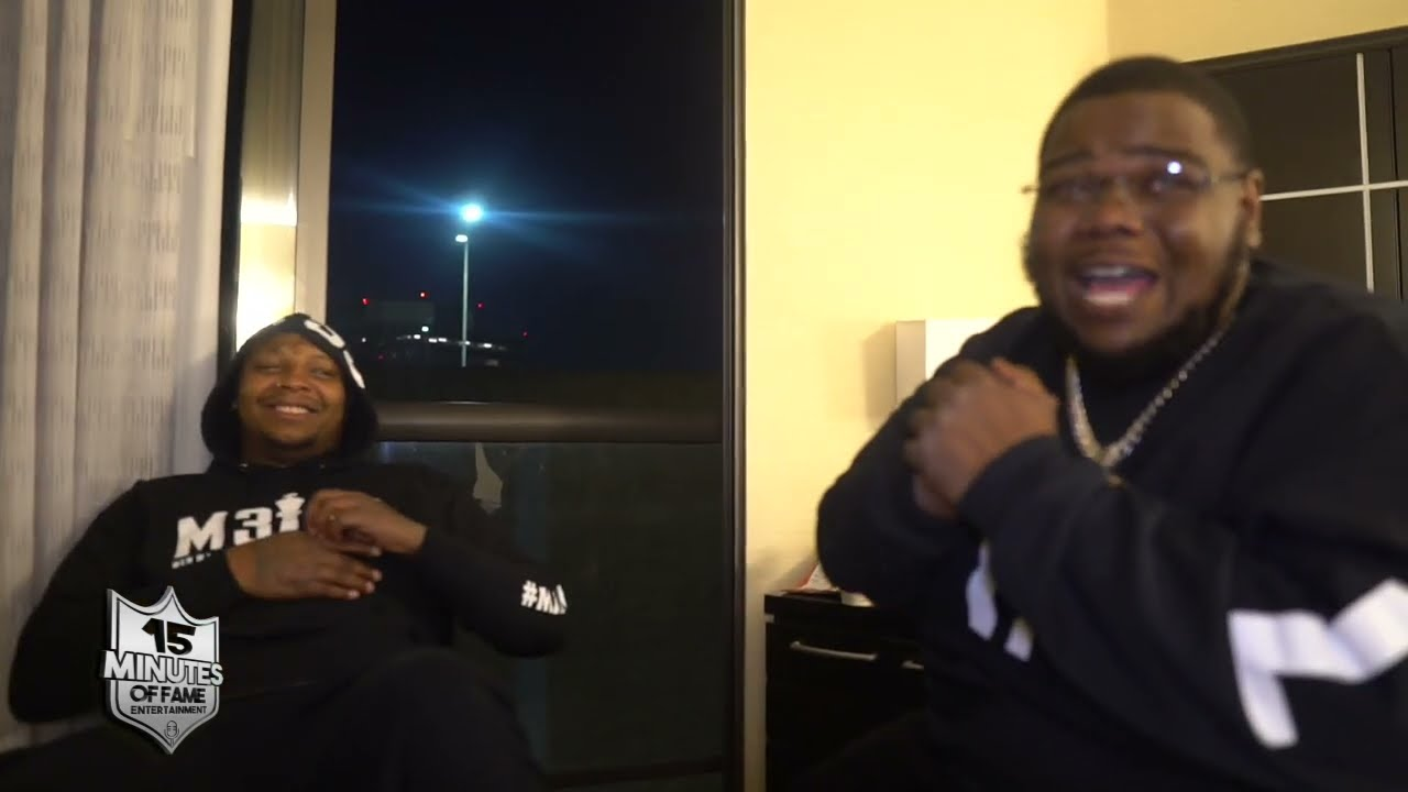 T-TOP AND TWORK WHY THEY WILL NEVER DO A 2 ON 2 AGAIN