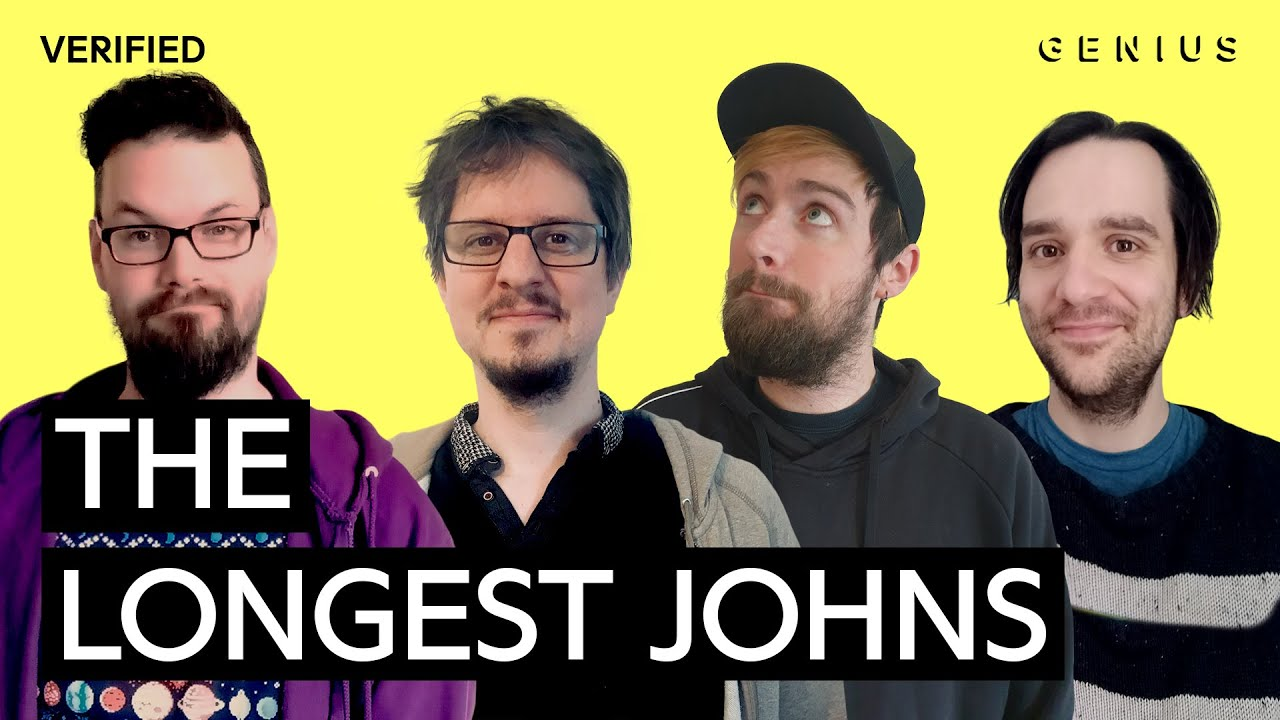 "The Longest Johns ""Wellerman"" (Sea Shanty) Official Lyrics & Meaning | Verified"