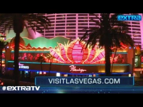 These Las Vegas Hot Spots Are Open for Business!
