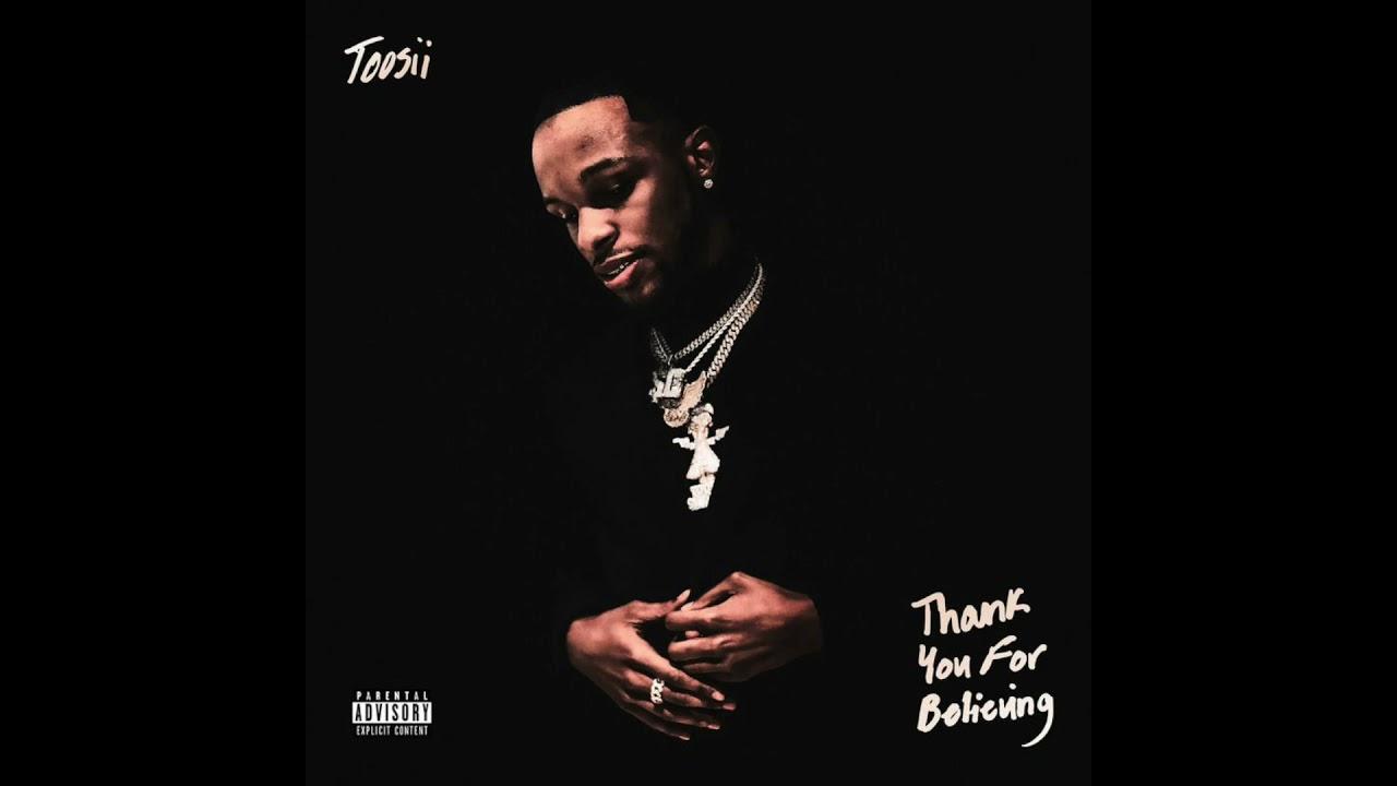 Toosii – back together (AUDIO)