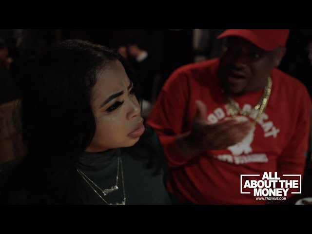 Troy Ave – ALL ABOUT THE MONEY | Episode 7