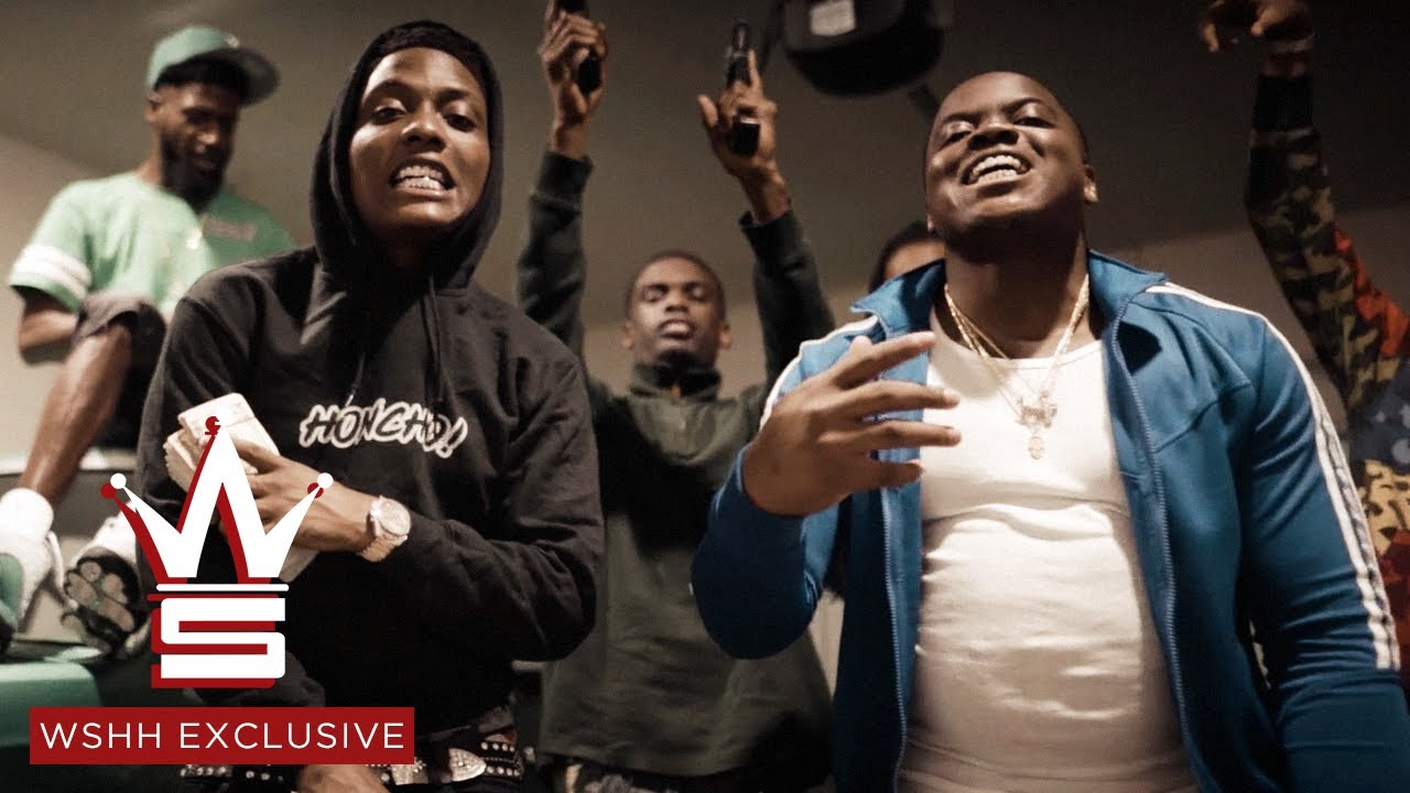 """VD Route Kiro x TLE Cinco """"Loads"""" (Official Music Video – WSHH Exclusive)"""