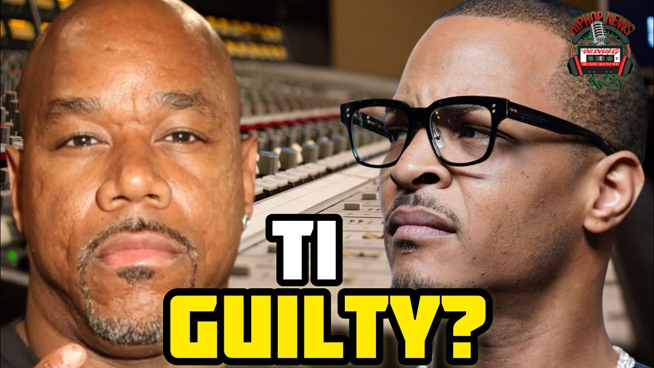 Wack 100 Throws T.I. Under The Bus Big Time!