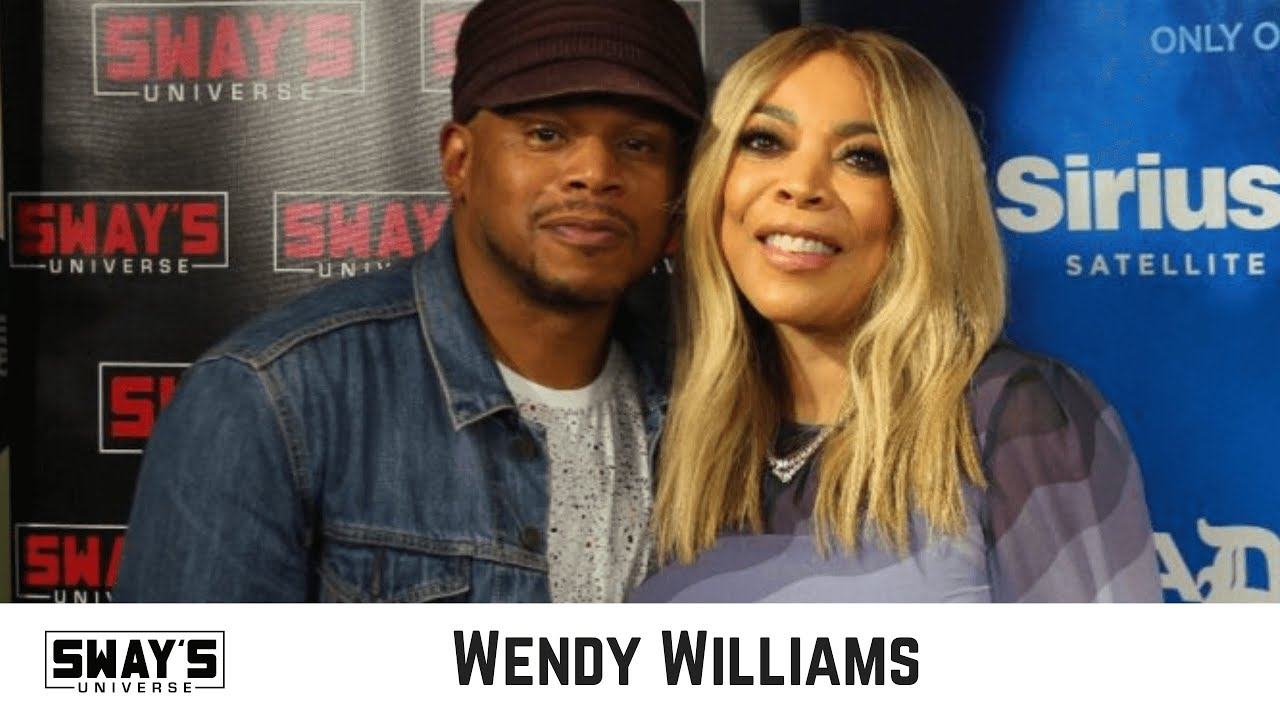 Wendy Williams Tells All In New Lifetime Movie and Documentary 'What A Mess'   SWAY'S UNIVERSE