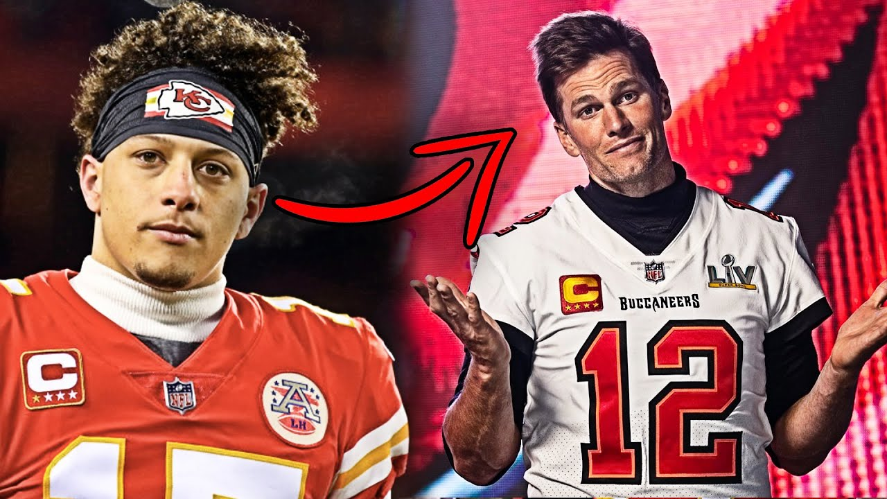 What Does Tom Brady's Super Bowl LV Win over Patrick Mahomes Mean For His NFL Legacy?