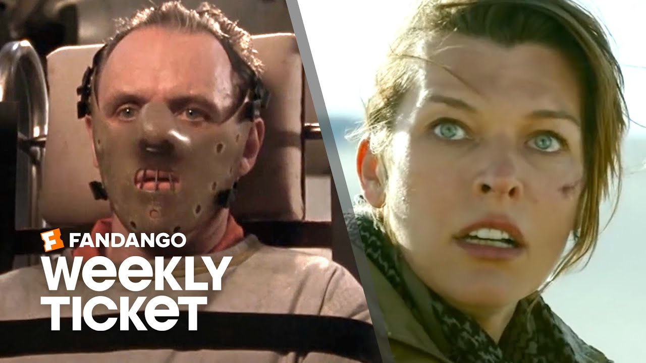 What to Watch: The Silence of the Lambs + Monster Hunter | Weekly Ticket