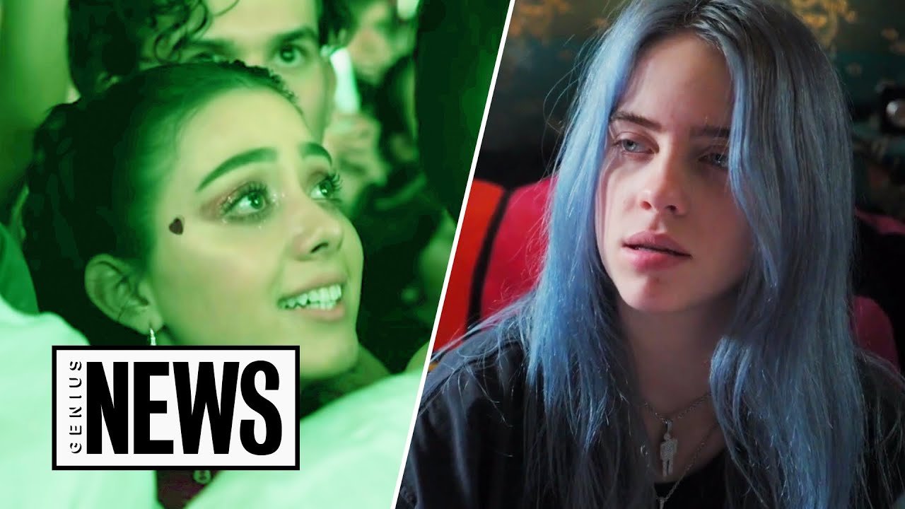 "Why Billie Eilish Won't Call Her Supporters ""Fans"" 