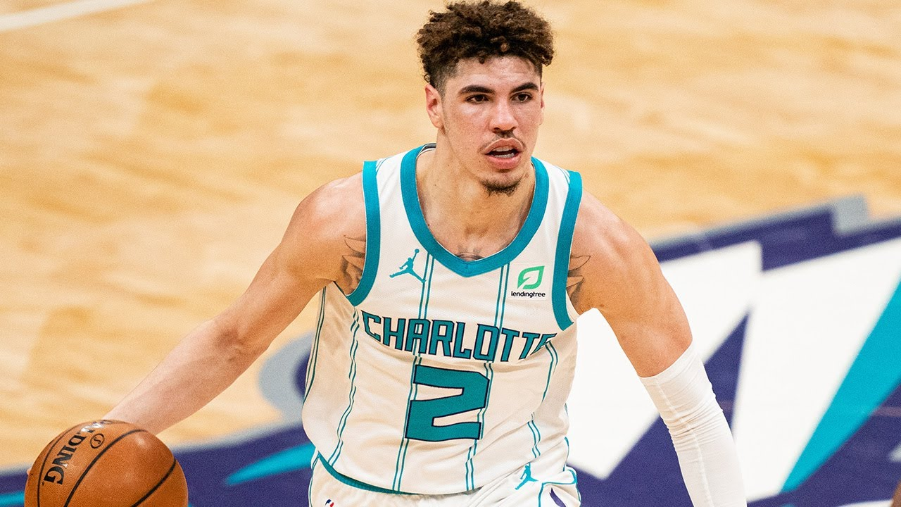Why LaMelo Ball Is & Should Be The Rookie Of The Year, Regardless Of His Season-Ending Injury
