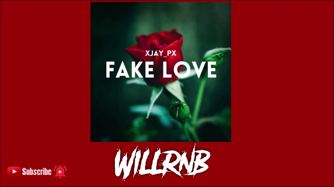 XJay_Px – Fake Love (Prod By FliptunesMusic)
