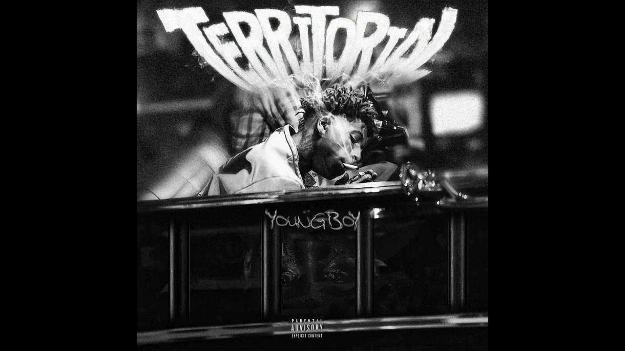 YoungBoy Never Broke Again – Territorial [Official Audio]