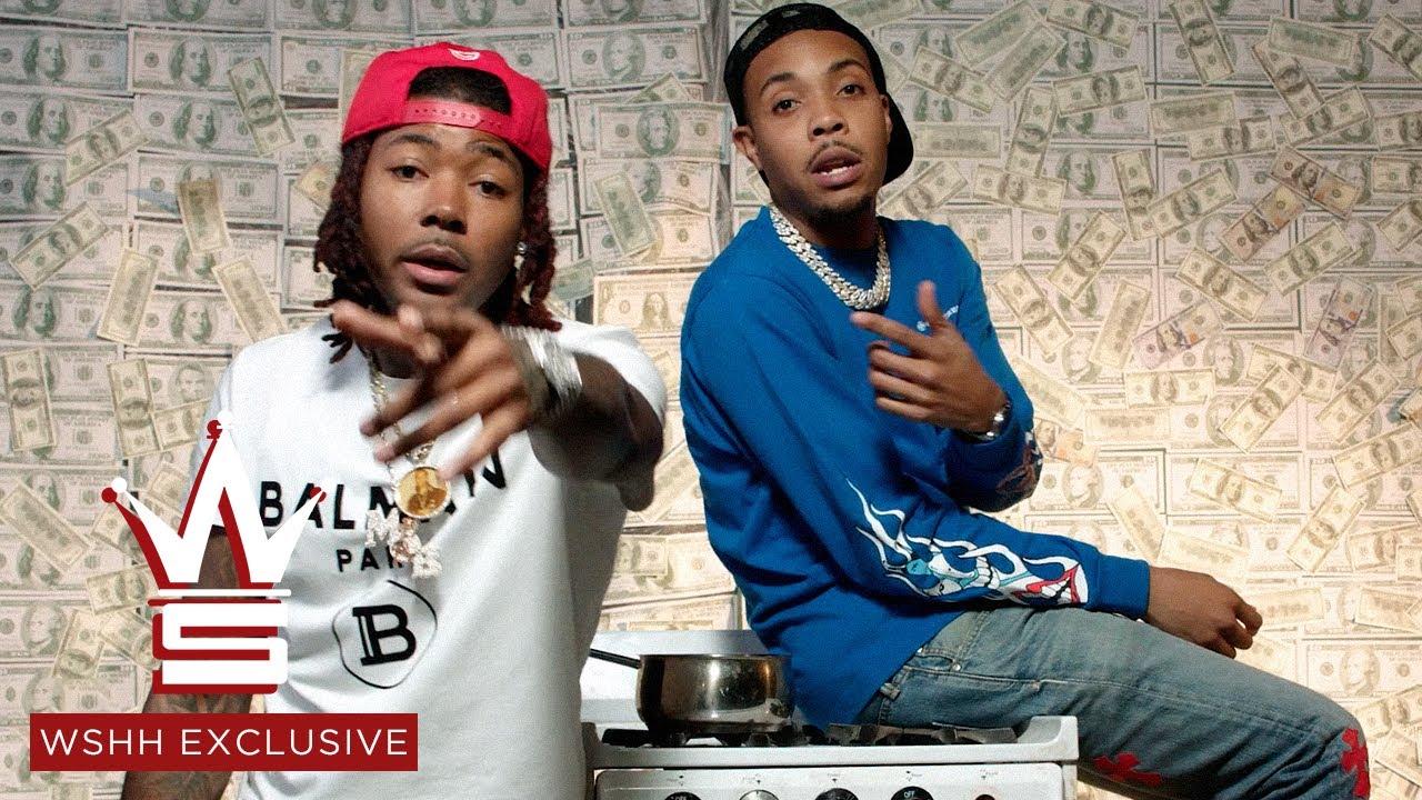 "Yung Stakks Feat. G Herbo – ""Swing My Door"" (Official Music Video – WSHH Exclusive)"