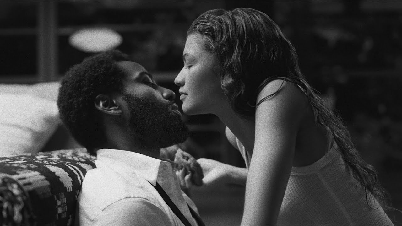 Zendaya And John David Washington On Making A Love Story During The Height Of The Pandemic