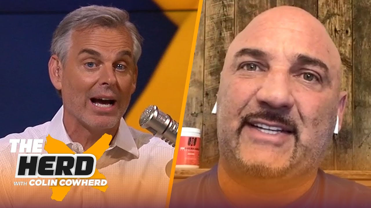 49ers are in paralysis by over analysis, Pitts vs. QB for Falcons — Jay Glazer   NFL   THE HERD