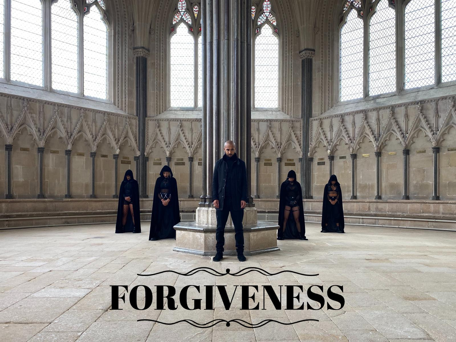 """Rising Hip-hop Group The High Breed Reveal New Single """"Forgiveness"""""""