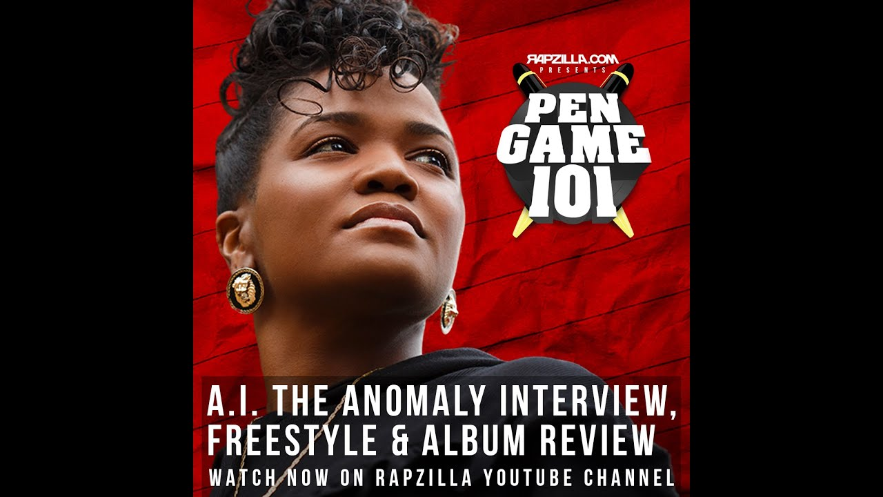 A.I. the Anomaly Slays the Pen Game 101 Freestyle