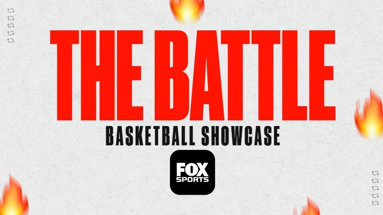 Amari Bailey and Kaden Perry star in The Battle Showcase!