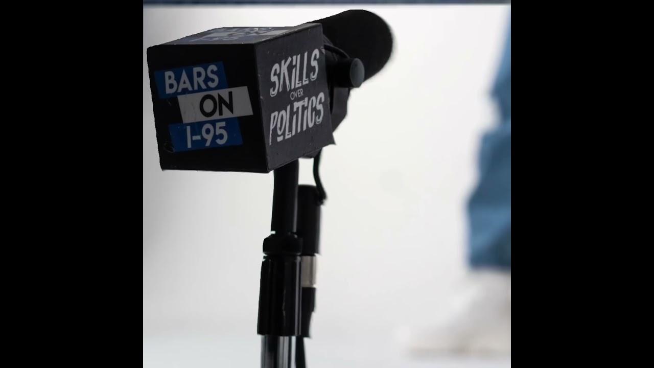 Bars On I-95 100k Subscribers