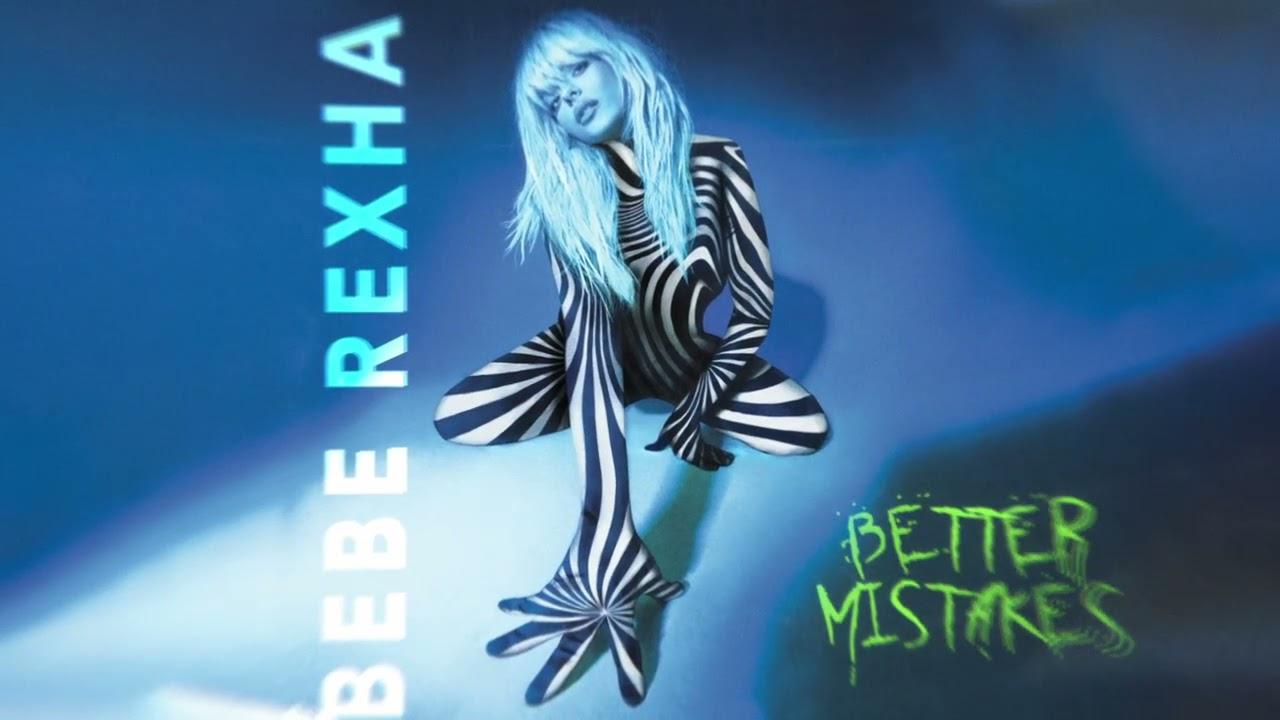 Bebe Rexha – Death Row [Official Audio]