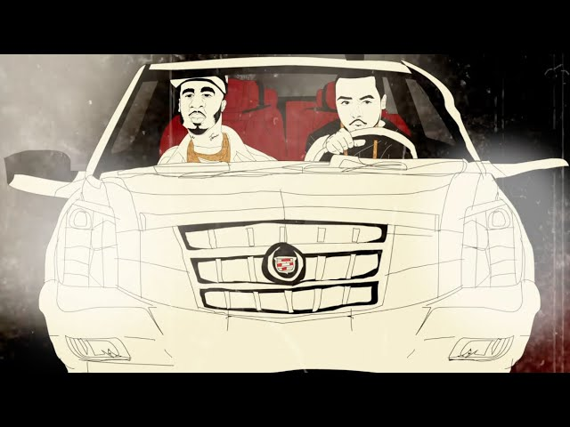 Benny The Butcher & Harry Fraud – Overall Ft. Chinx [Official Video]