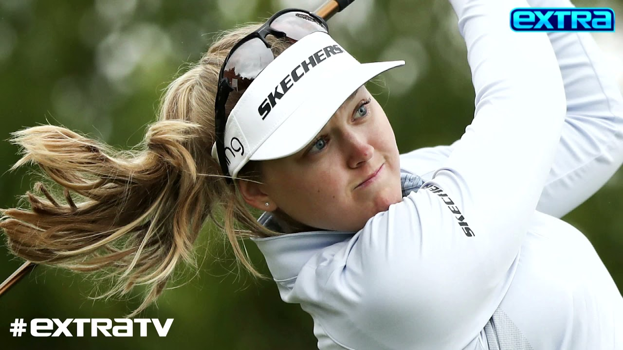 Billy Praises Canadian Golfer Brooke Henderson
