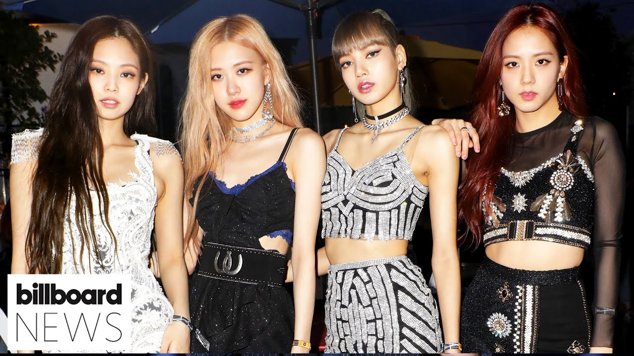 BLACKPINK Close to Becoming the Most-Subscribed Artist on YouTube | Billboard News