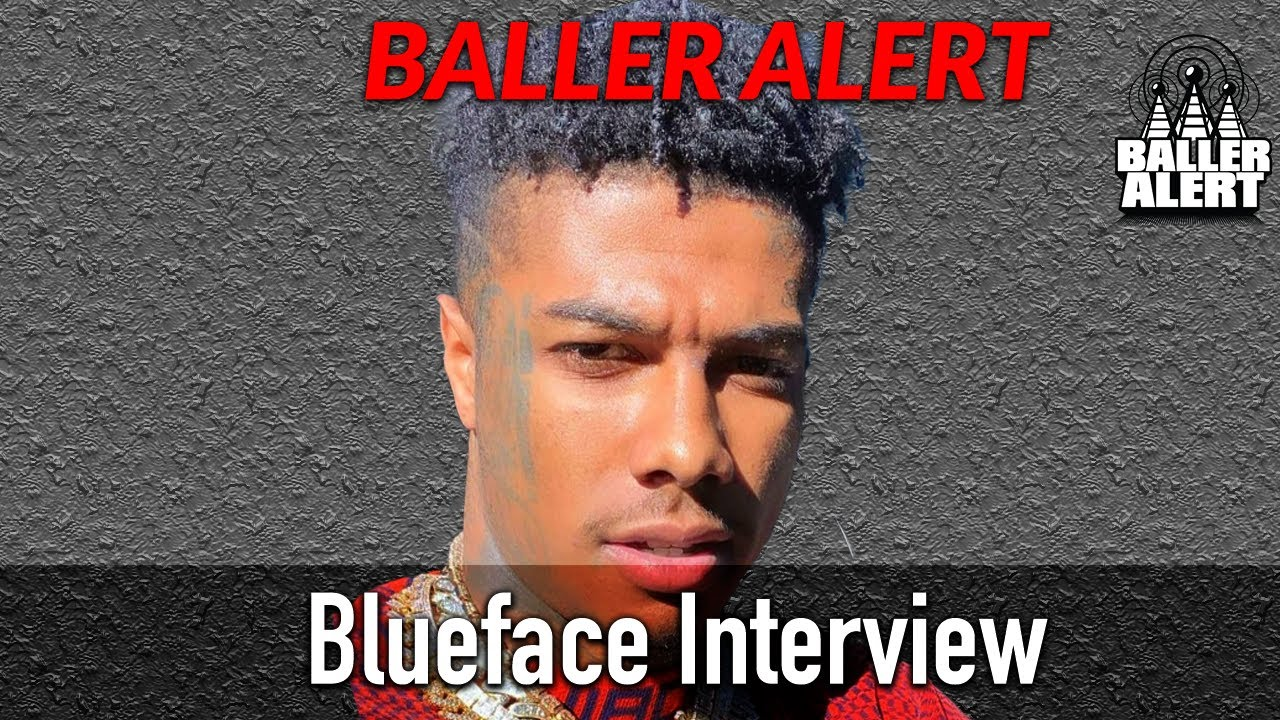 BlueFace Talks OnlyFans and More!
