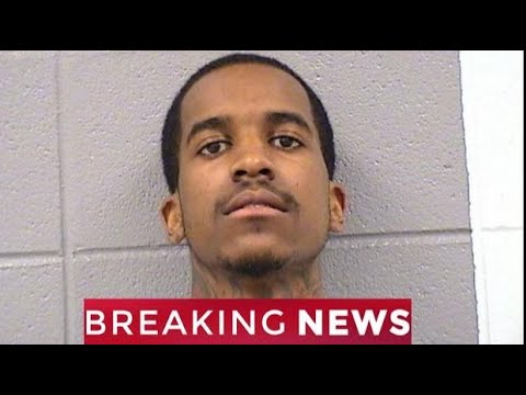 """BREAKING NEWS: LIL REESE ALLEGEDLY GRAZED IN THE EYE """"3 PEOPLE GOT HIT UP DURING A CARJACKING"""""""