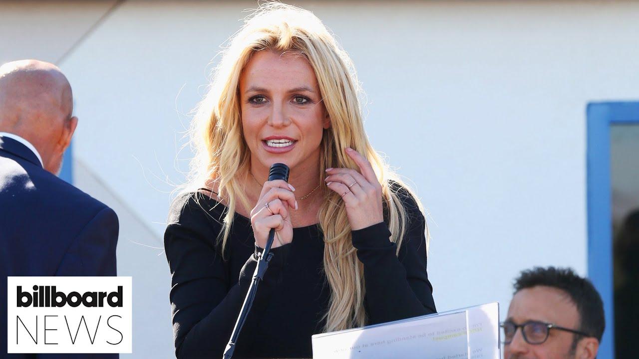Britney Spears to Speak in Court on Conservatorship Case in June I Billboard News