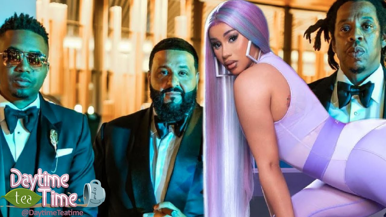 Cardi B CLAPS BACK about her NEW song BIG PAPER, Dj Khaled, Nas, Jay-Z + HOW I made $40K investing!