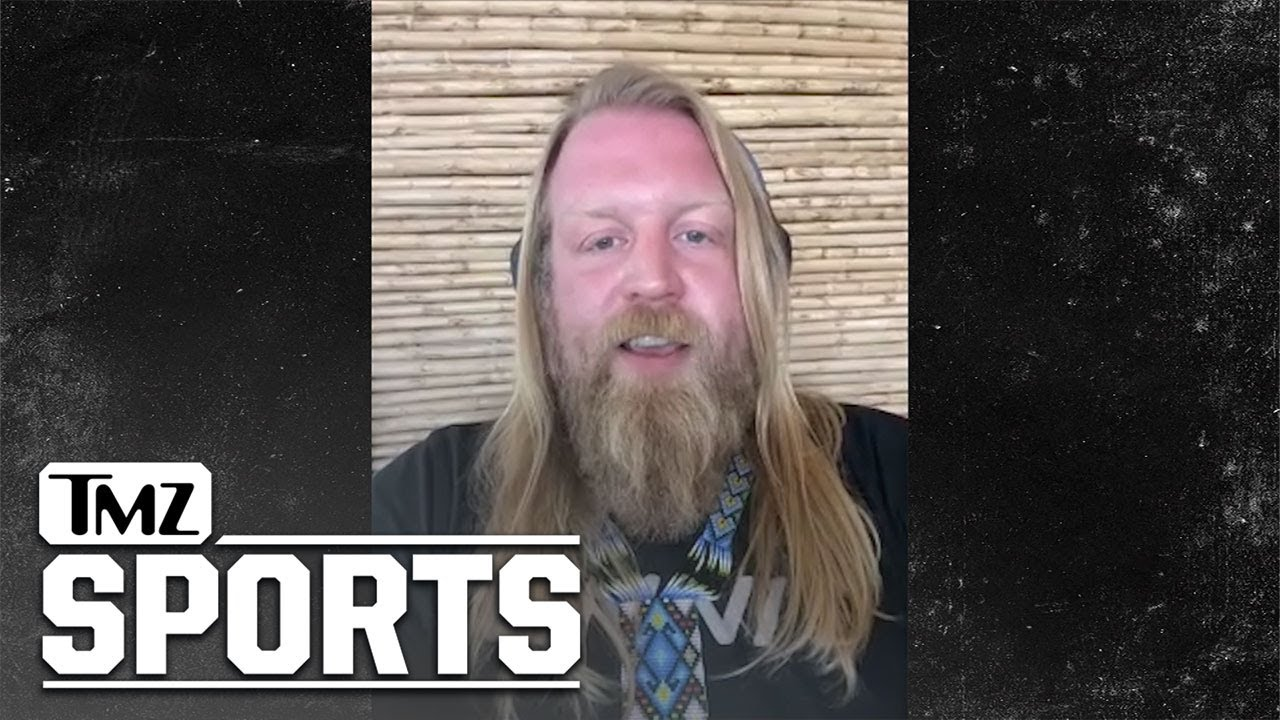 Conor McGregor 'Not a Good Guy' for Screwing Poirier's Charity, Says UFC's Justin Wren | TMZ Sports
