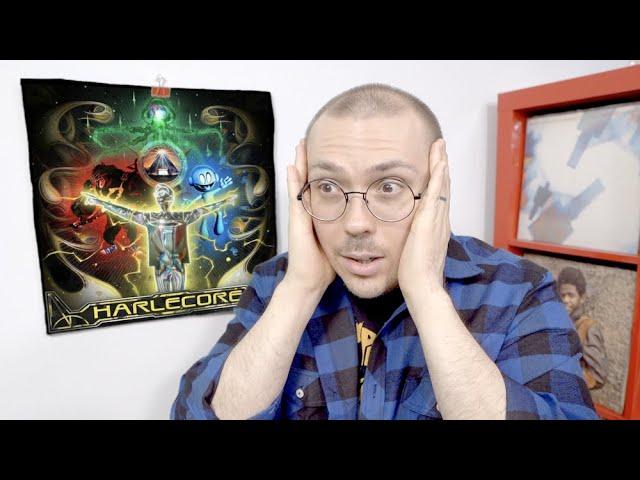 Danny L Harle – Harlecore ALBUM REVIEW