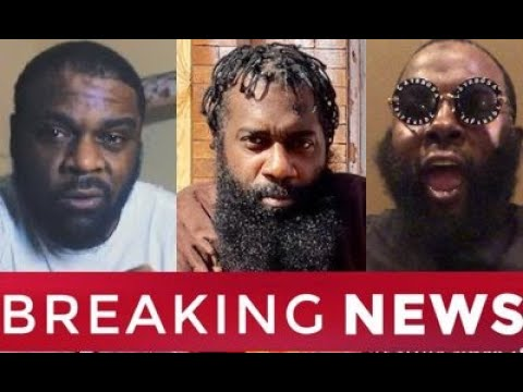 DARK LO SAYS LIK MOSS HAS NO HONOR BACKING OUT OF FIGHT! 90 DAY RESCHEDULE? CASSIDY VS HITMAN HOLLA